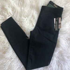 GAP Mid Rise Favorite Ankle Jeggings Indigo 27r